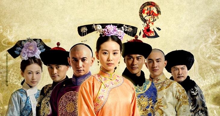 Top 11phim Trung Quốc cổ trang hay nhất
