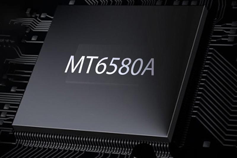 Trang bị chip MediaTek MT6580A | Mobell P41