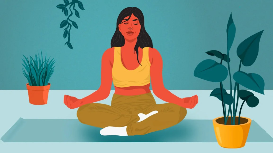10 Things You Need to Create Your Perfect Mindfulness Corner At Home