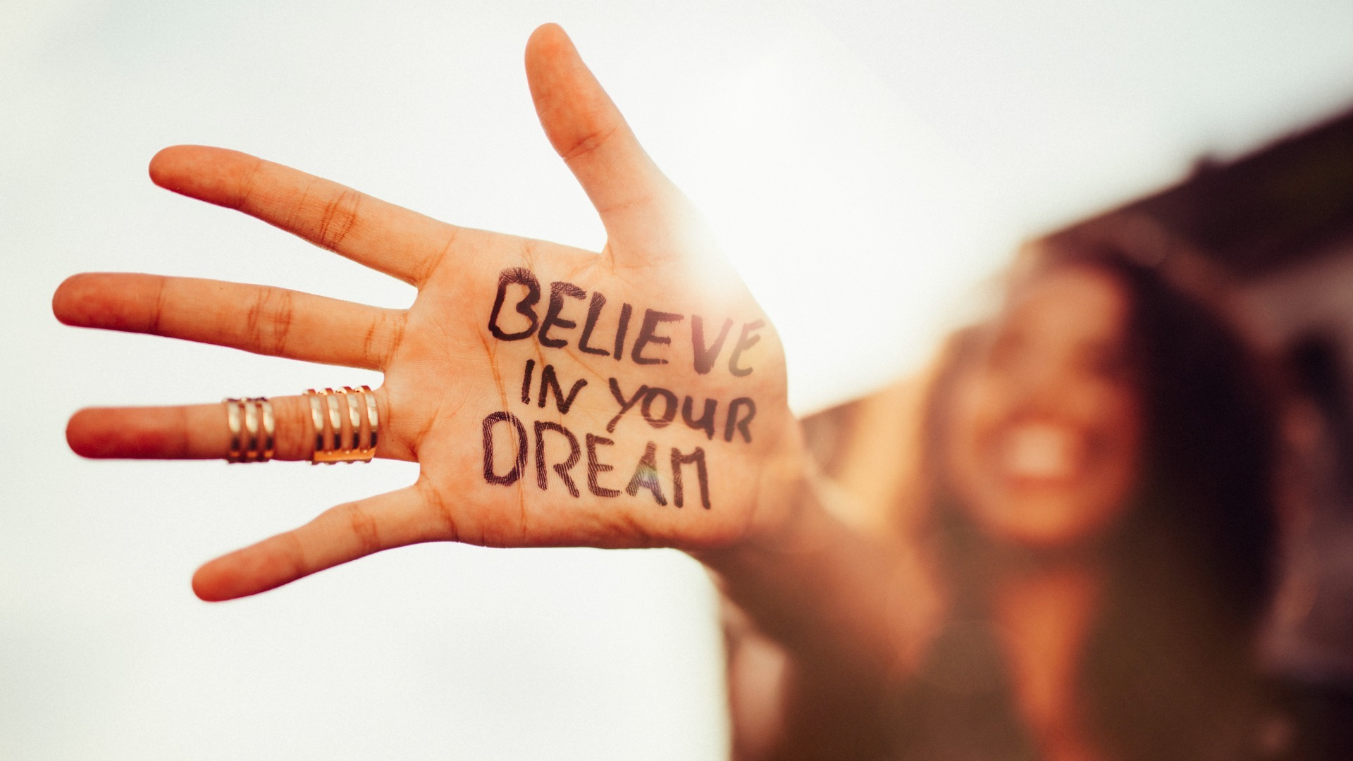 How to Follow Your Dreams: Find & Follow Your Purpose | Gaia